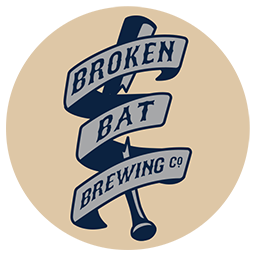 broken bat brewery
